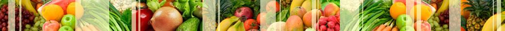banner Gino's Fruit & Veg, Jugiong